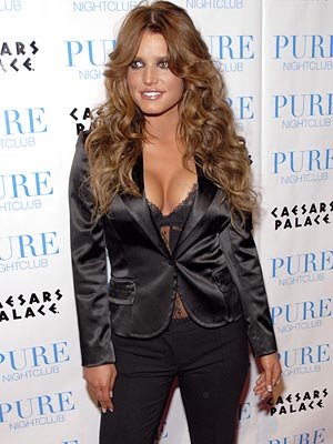 jessica simpson curly hairstyles. Simpson Hairstyles jessica