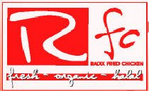 Radix Fried Chicken (RFC)