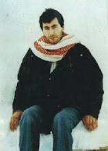 As Syahid Yahya Ayyasy (Singa Palestin)