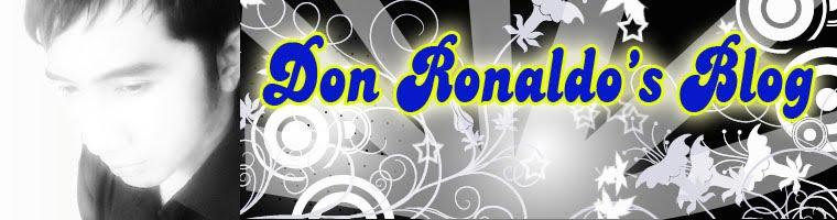 donronaldo page