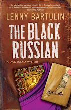 JACK SUSKO MYSTERY #2