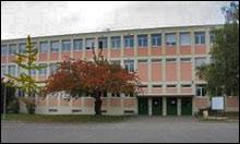 Collège Léon-Blum Villiers-le-Bel