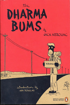 dharma bums critical essay The dharma bums by jack kerouac genre: jack kerouac rating: 45 out of 5  stars  and i do hate trying to review literary classics  kerouac is critical  enough of himself, which comes through in his glorification of japhy.
