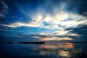 Pulau Seribu Sunset (pulausunset)
