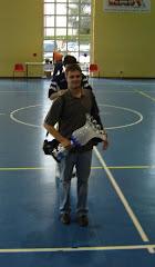 Coach Pozzi Fan
