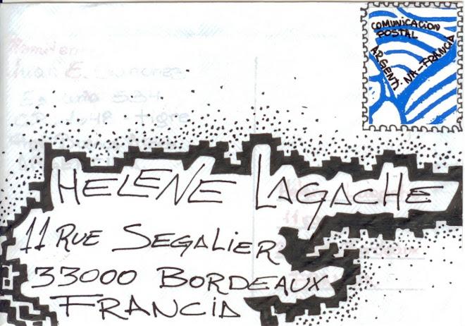 Hélène Lagache