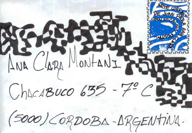 Ana Clara Montani