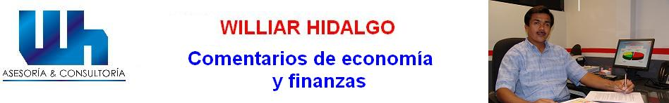 Williar Hidalgo