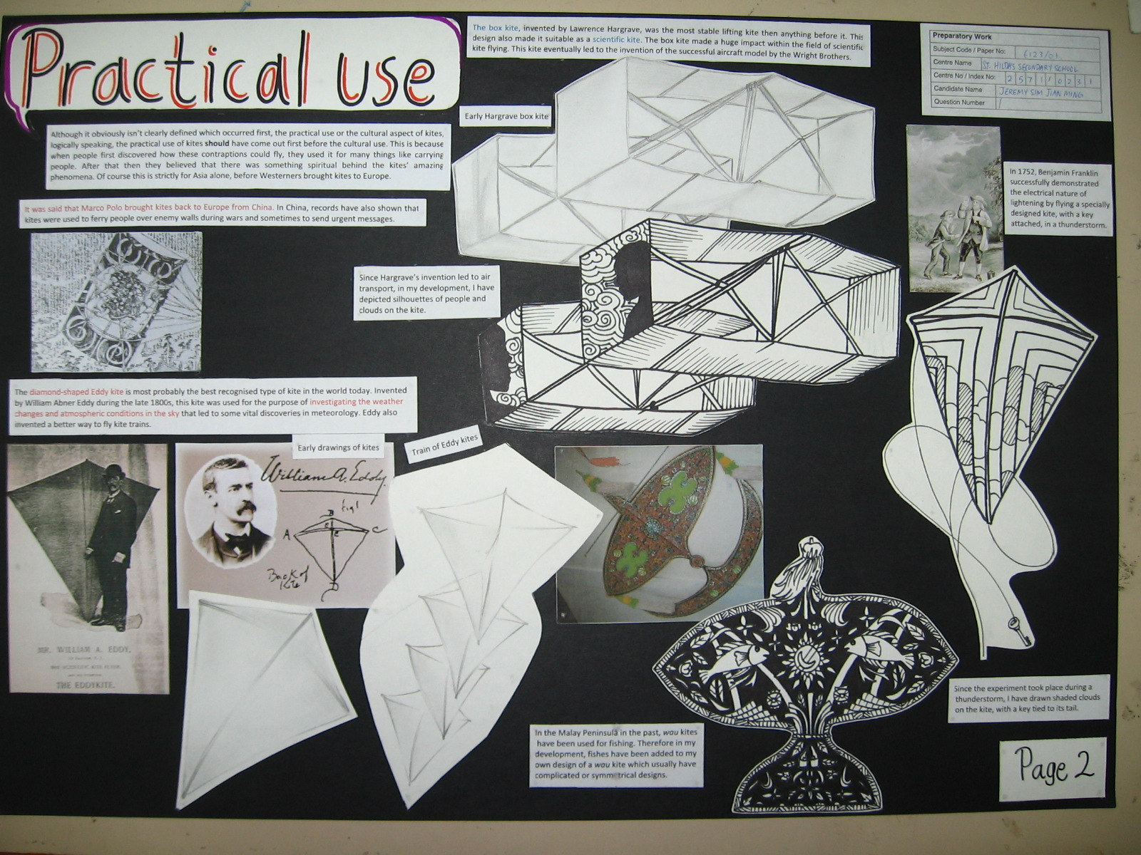 o level art coursework As level art coursework examples, explanations and ideas, written by an  experienced cie a level art and design teacher and coursework.