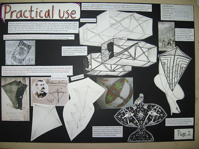 A-level Art and Design Coursework Coursework: Guidance - AQA