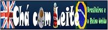 Chá Com Leite - Site