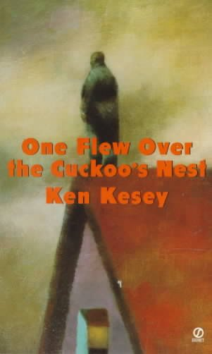 an analysis of the struggles in one flew over the cuckoos nest a novel by ken kesey Ken kesey wrote one flew over the cuckoo's nest in part to expose the deplorable conditions of mental health facilities mcmurphy and the other patients in the novel live in an institution where.