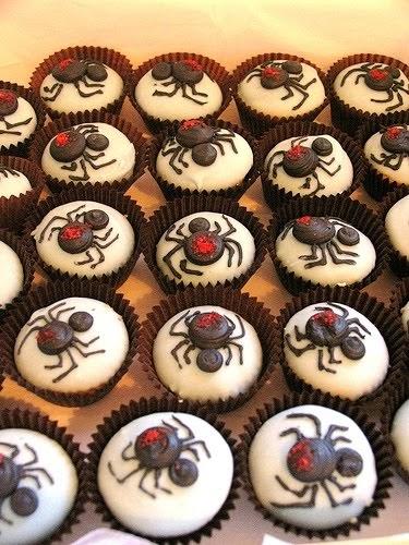 delleicious dc halloween cupcake gallery
