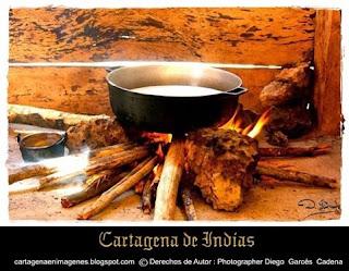 Cocina Cartagenera
