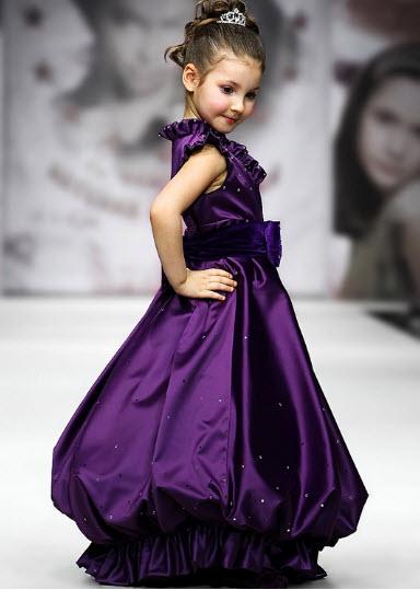 Модные платья для подростков девочек