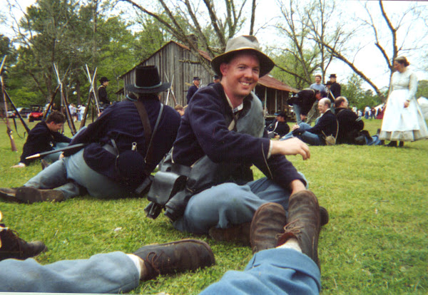 Battle of Pleasant Hill - 2001