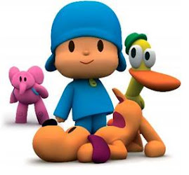 Encarga tu Ponqu de POCOYO!