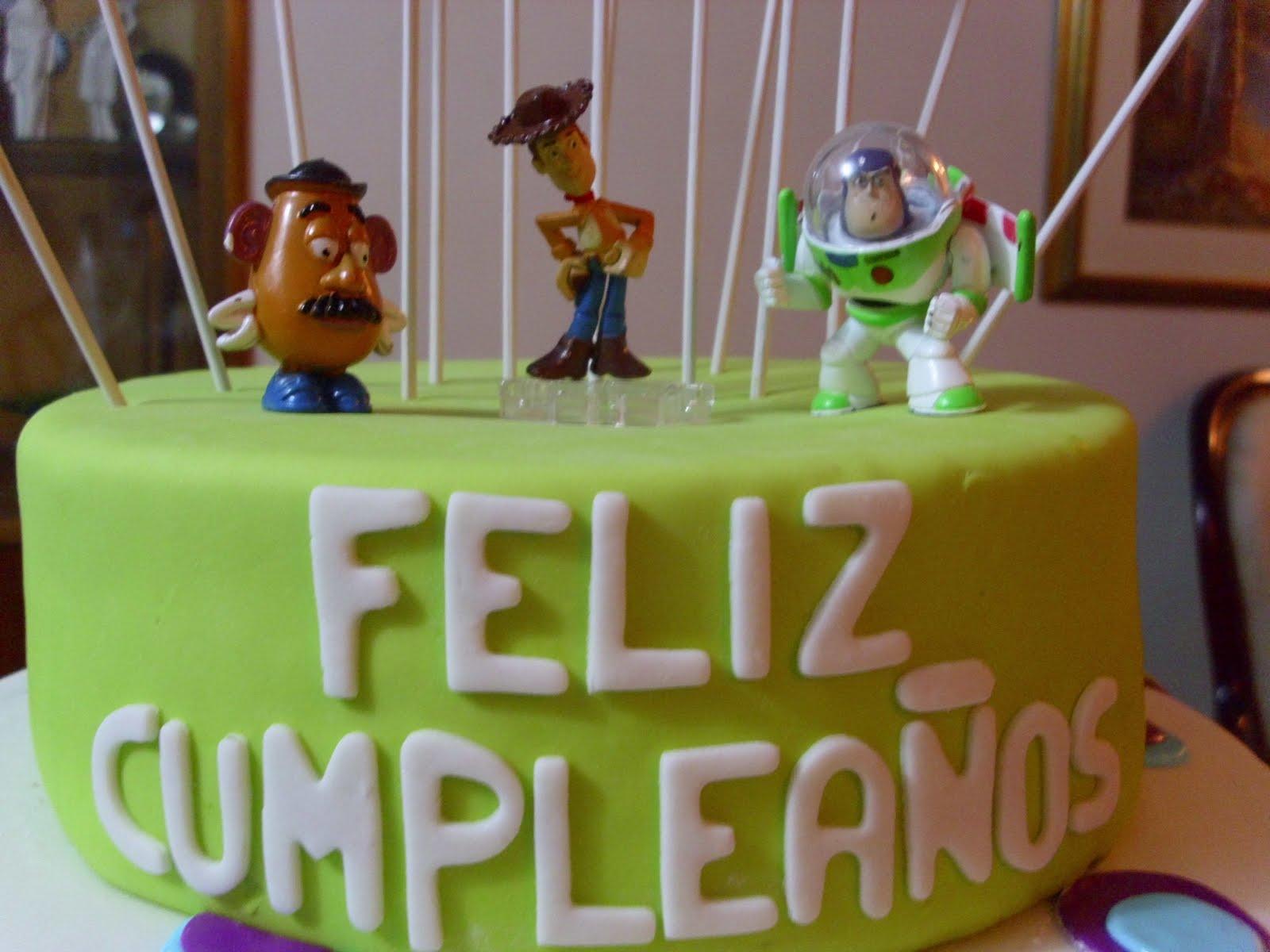 Fan De Toy Story De Nombre Sergio Tiene A 3 De Sus 14 Personajes Buzz