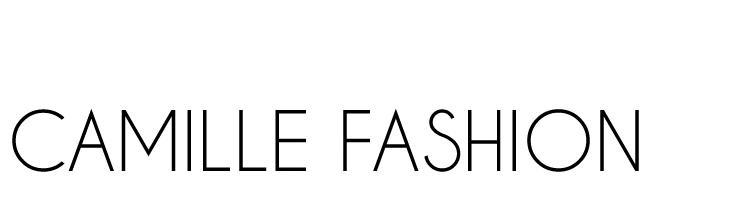 camille fashion