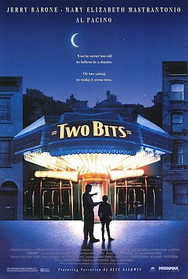 Two Bits (1995) movie poster
