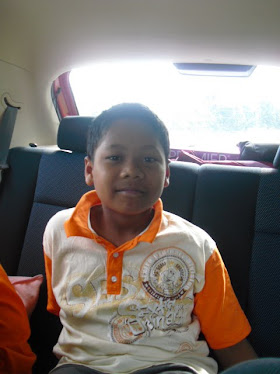 Mohd Nazirul Irfan