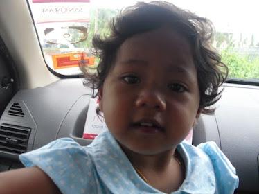 Nur Arina Iffah