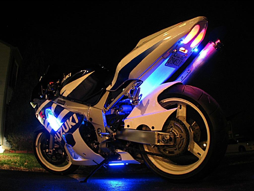 Motos: Moto nuevas