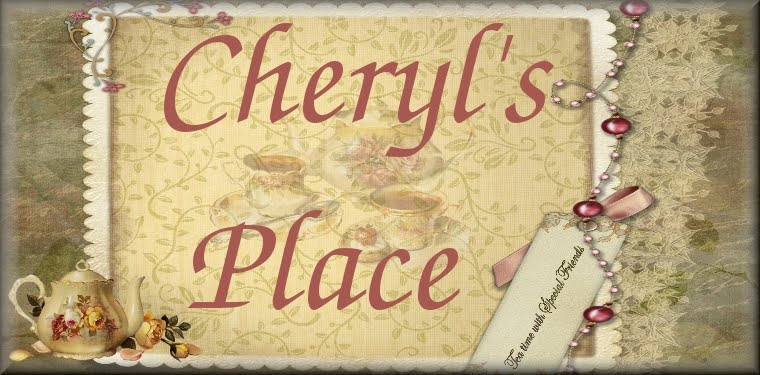 Cheryl&#39;s Place