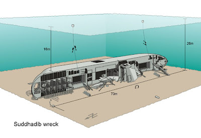 เรือสุทธาทิพย์