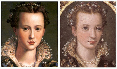 Eleonora di Toledo de Medici