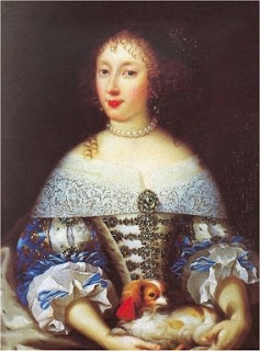 Henriette Anne of England