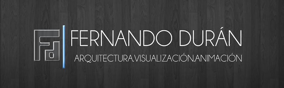 Fernando Durán Portafolio