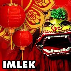 SMS Ucapan Tahun Baru Imlek Gong Xi Fa Cai 2012