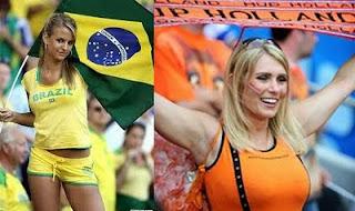 Prediksi Belanda Vs Brazil