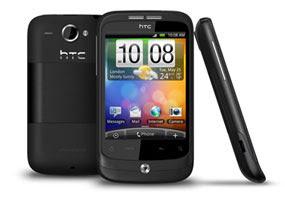 Harga dan Spesifikasi HTC Wildfire Di indonesia