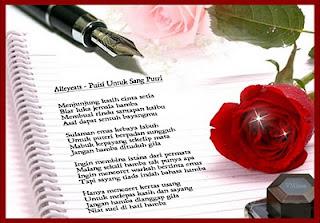 Puisi Cinta khalil Gibran