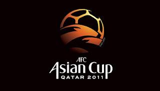 Jadwal Piala Asia 2011