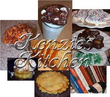 Kenzie's Kitchen Recipes