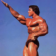 the Greatest Body Builder ever