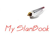 My Slam Book : Must See