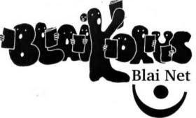 BLAIKORUS