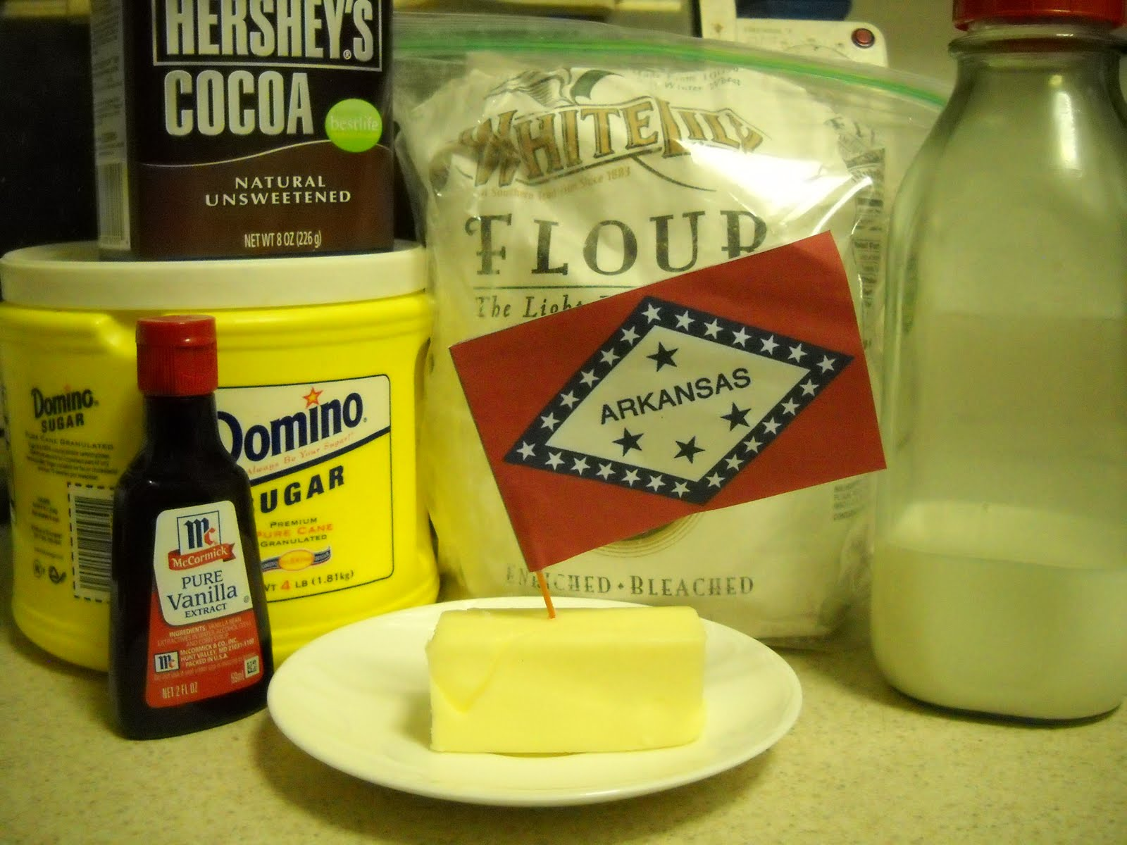 The Baltimore Snacker: Snacking State-by-State: Arkansas II ...