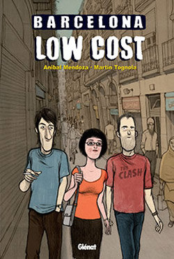 Mundos en paralelo c mic barcelona low cost for Low cost paris barcelona