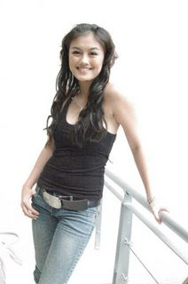 Agnes Monica hot pictures