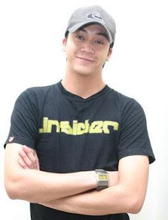 Dimas Andrean