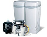 Water Softeners & Filters