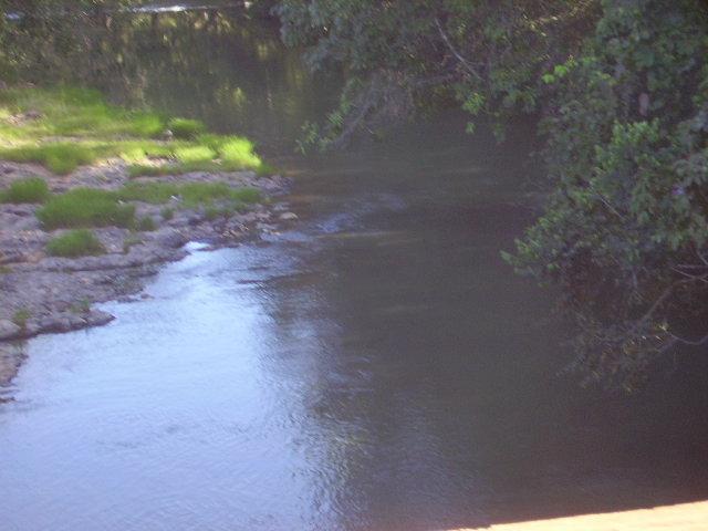 Água Boa - MT