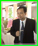 En Amran Bin Ibrahim