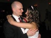Mr. & Mrs. D