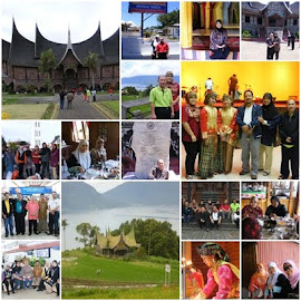 Bukit Tinggi- Padang Indonesia